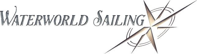 Logo Waterworld Sailing